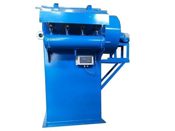 dmc脉冲袋式除尘器_DMC单机脉冲袋式除尘器